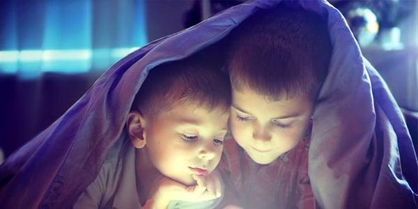 6 consejos para educar a los hijos sobre las compras en Internet