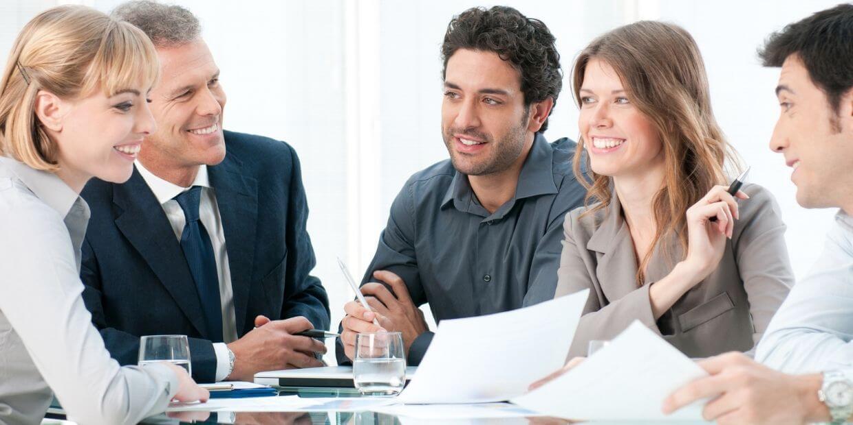 La importancia del equipo de marketing y ventas para hacer crecer tu negocio