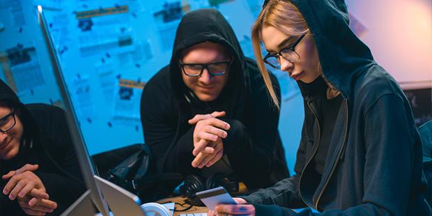 cybercrimen