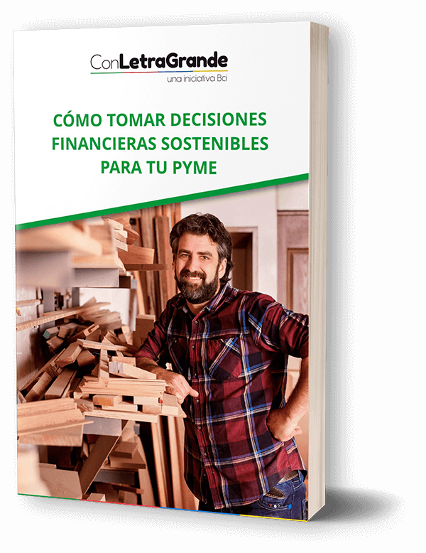 Guía de buenas prácticas financieras para emprendedores