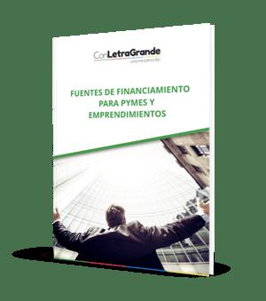Guía de financiamiento para pymes y emprendimientos