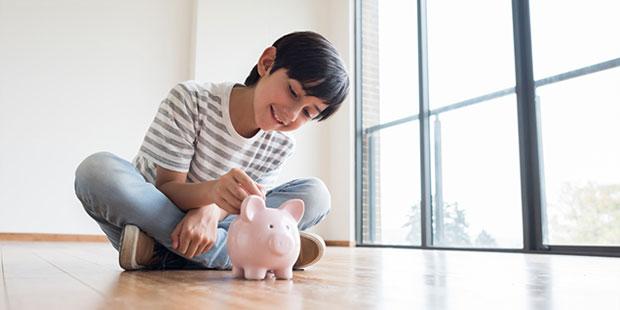 Llegó el momento de que logres la estabilidad financiera
