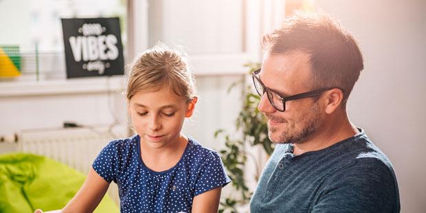 Cómo educar a los hijos sobre finanzas personales