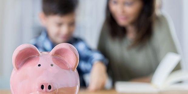 Cómo cuidar el presupuesto familiar