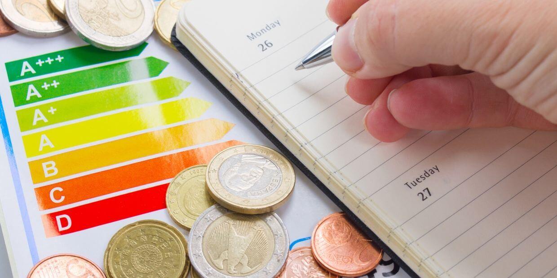 3 medidas para reducir el gasto en electricidad