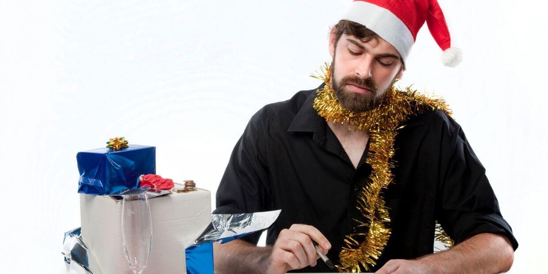 4 consejos para celebrar Navidad y Año Nuevo sin gastar de más