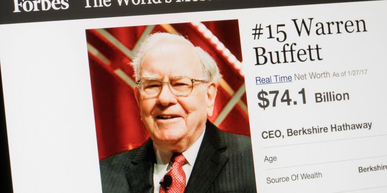 5 lecciones de Warren Buffett para invertir y emprender con éxito