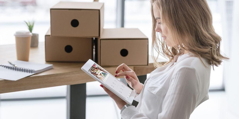 5 tendencias de ecommerce que transformarán la forma de vender online en 2020