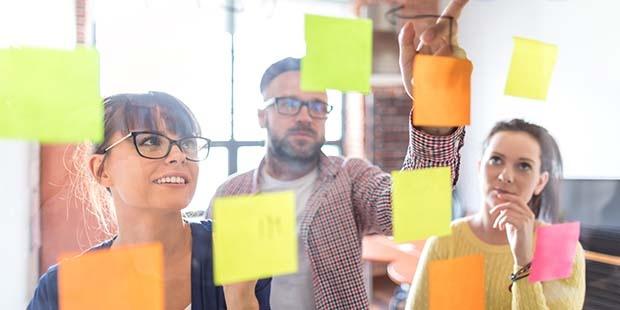 Lo que necesitas saber para diseñar un completo plan de negocios para tu Pyme