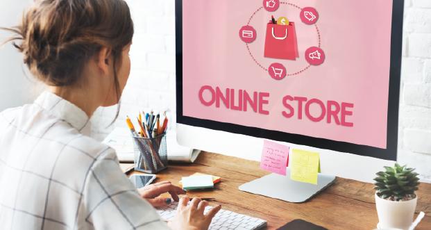 ¿Necesitas crear una tienda online? Sigue estos pasos