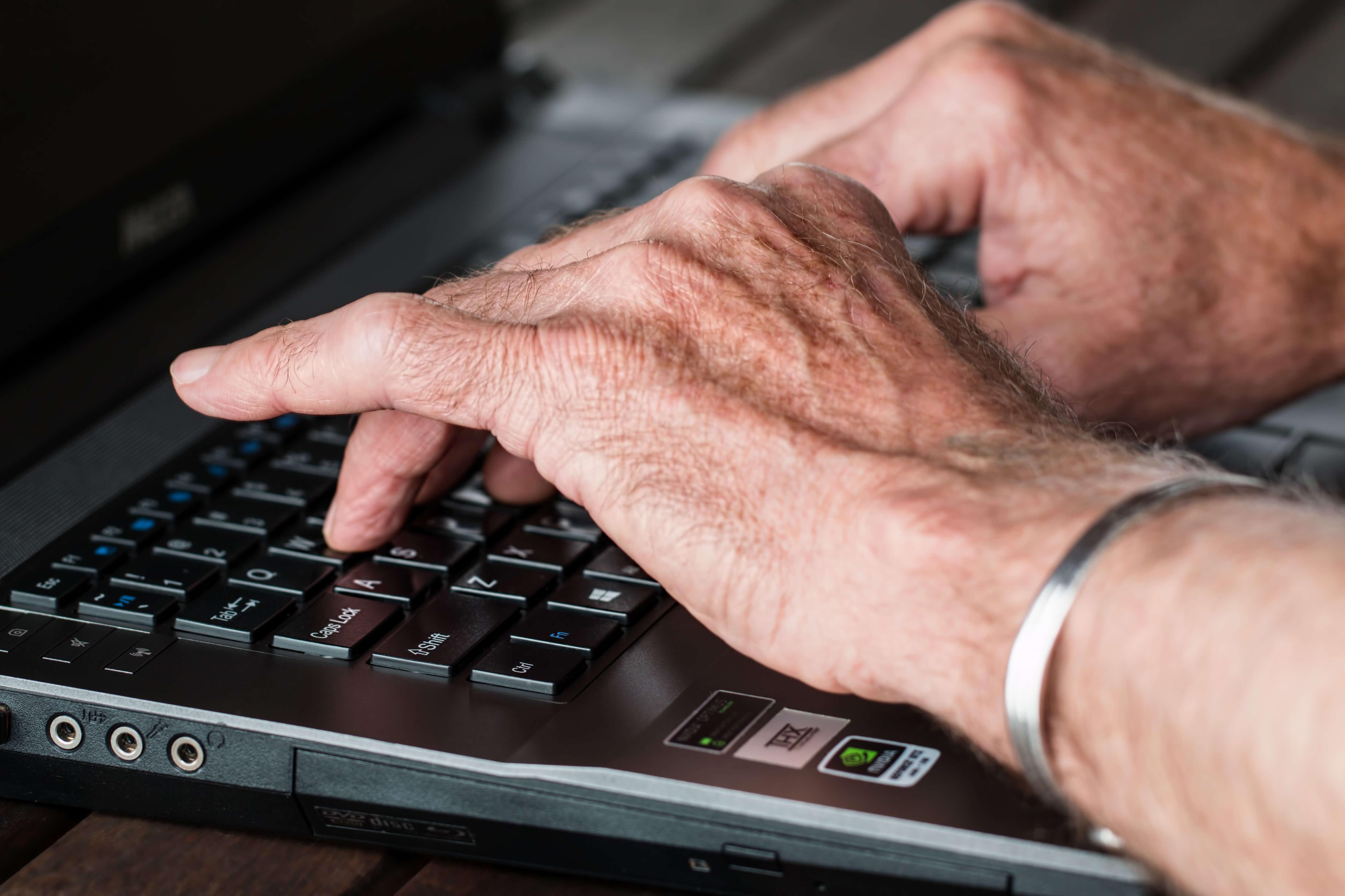 ¿Cómo recibir la pensión en una cuenta bancaria?