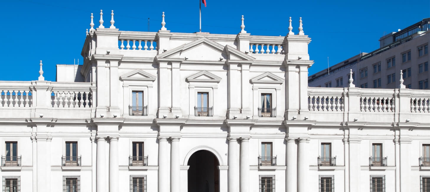 3 reformas del sistema de pensiones chileno ( la 3 está por venir)