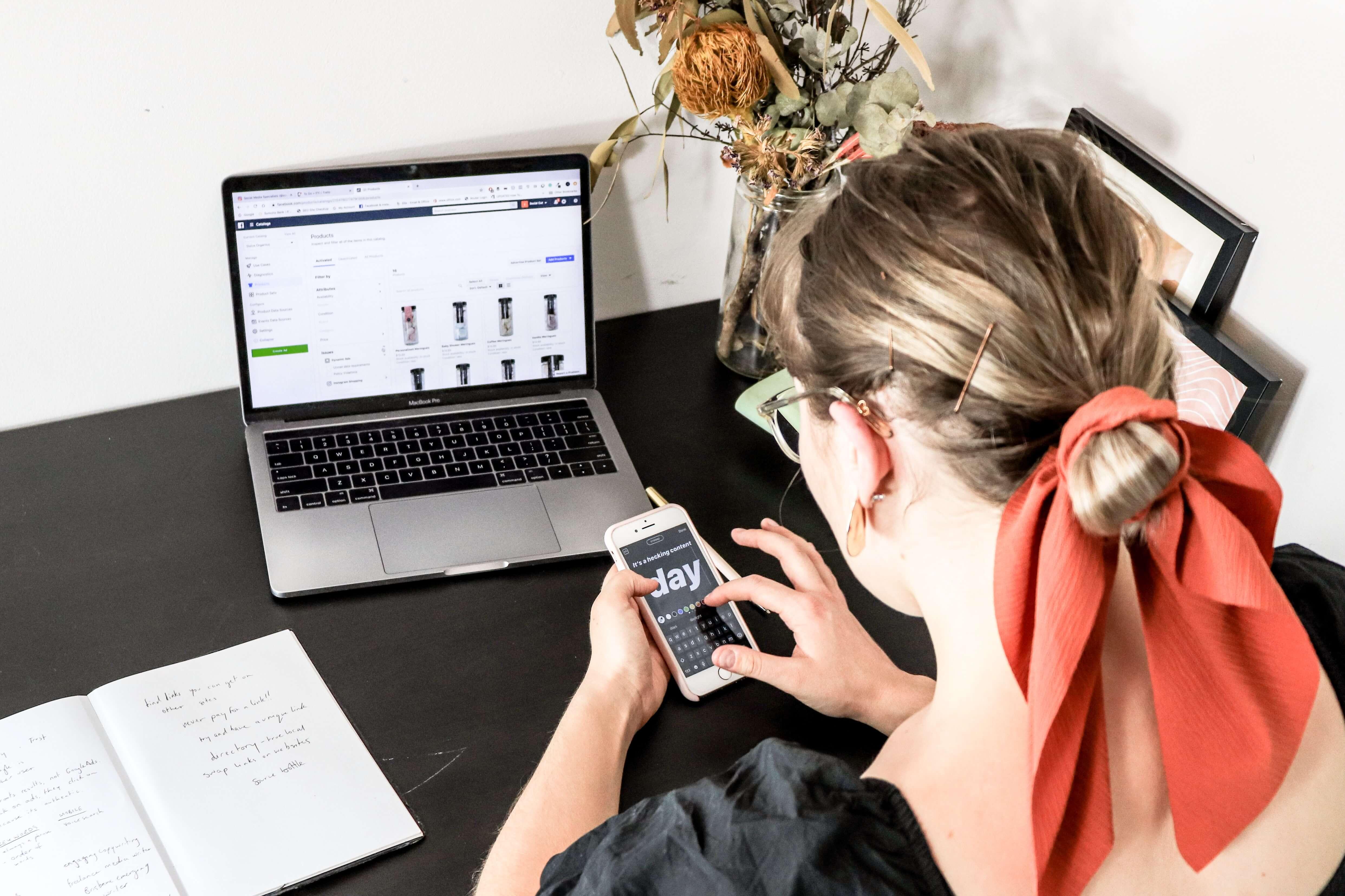 Conoce los productos y servicios más vendidos por redes sociales