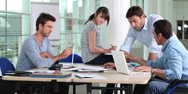 Cómo profesionalizar tu Pyme con incubadoras de negocio apoyadas por CORFO
