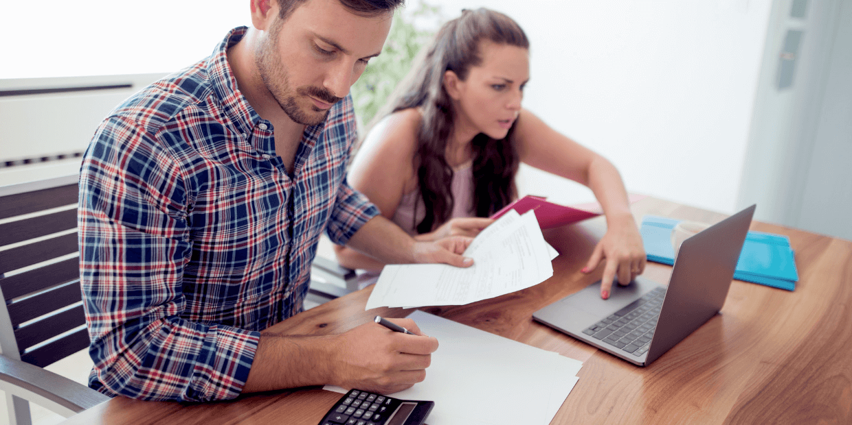 ¿Qué es el presupuesto familiar y cómo debo manejarlo?