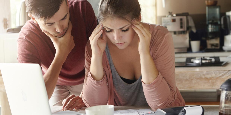 Entiende cómo afecta una crisis financiera personal tu salud y sigue estos 5 consejos para salir adelante