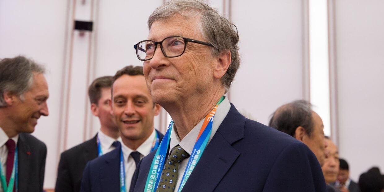Los 8 principios que llevaron a Bill Gates a alcanzar el éxito