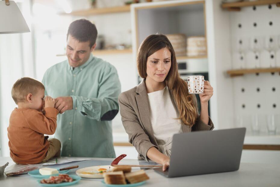 Mantén tu independencia financiera libre y estable en 4 pasos