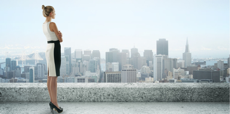 7 claves de la empresaria Abigail Johnson para emprender con éxito
