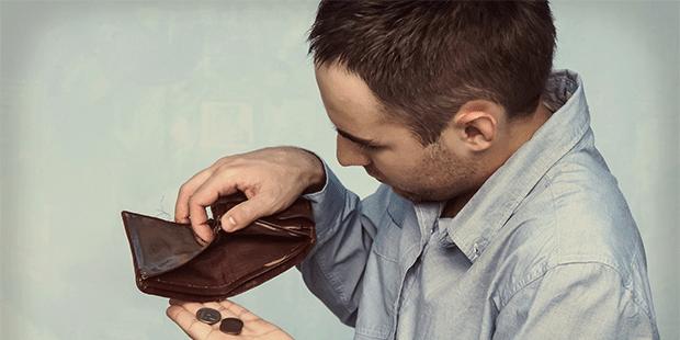 Parte 1: Si estás corto de plata -Entiende cómo y por qué