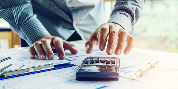 Cotiza y compara créditos con ayuda de esta lista de control