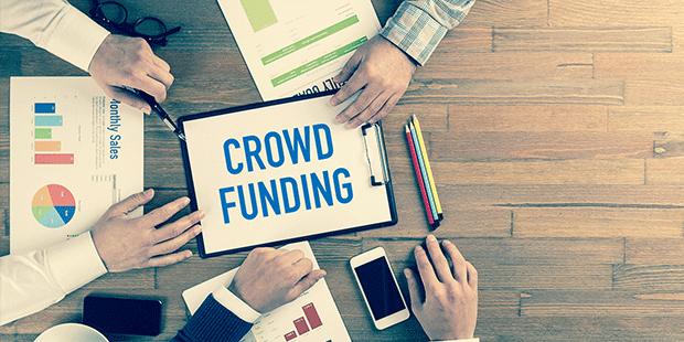 ¿Qué es Crowdfunding y cómo utilizarlo para financiar tu negocio?