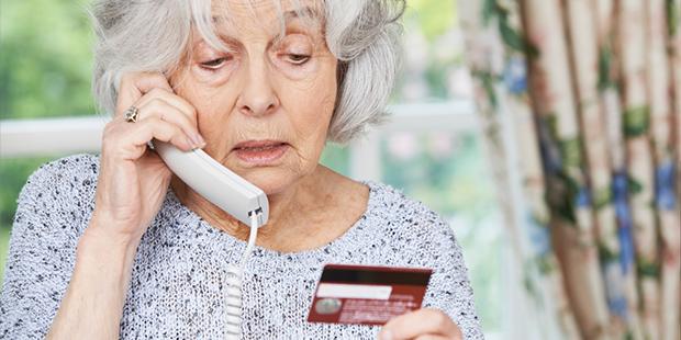 Estafas telefónicas y cómo evitarlas