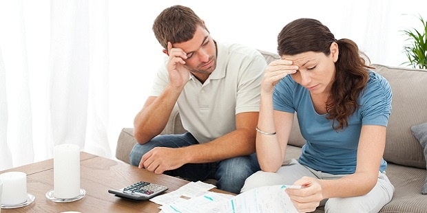 Los pasos necesarios para salir de una deuda