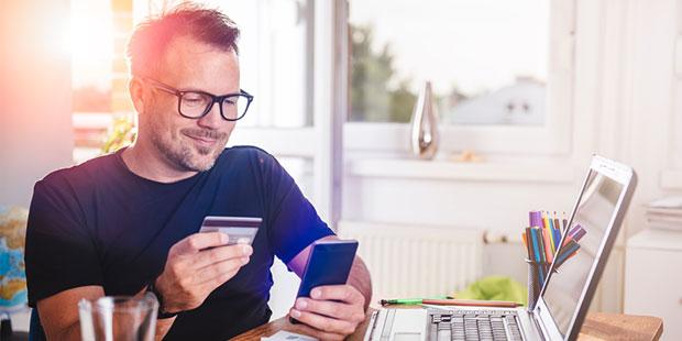 Finanzas personales: ¿cuántos tipos de crédito existen en Chile?
