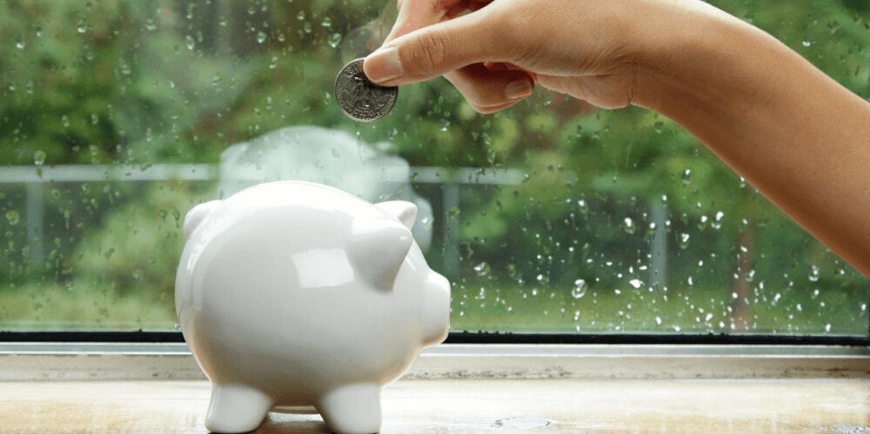Claves para ahorrar en casa durante la emergencia sanitaria