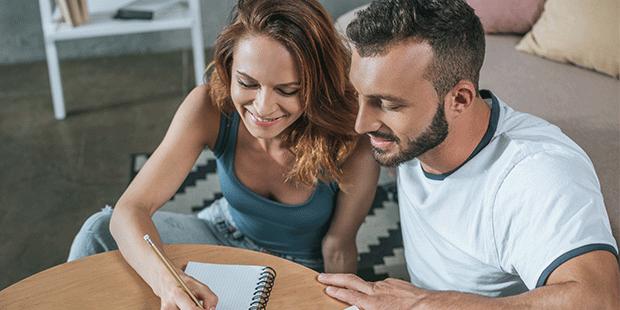 ¡Llegó marzo! Guía para planificar y preparar los gastos del mes
