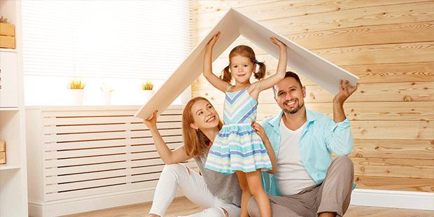 Conoce los seguros adicionales que te permiten proteger tu crédito hipotecario y propiedad
