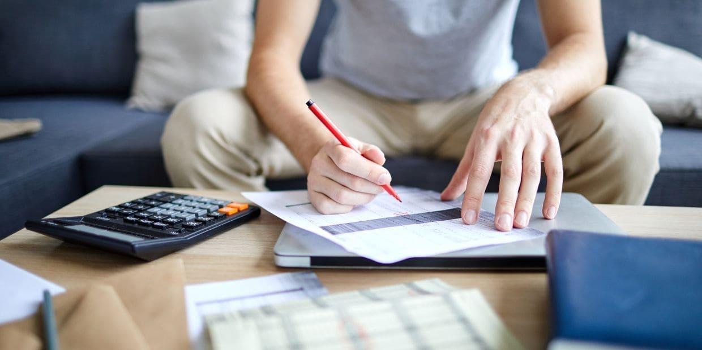 ¿Por qué es importante la tasa de interés de un crédito hipotecario?